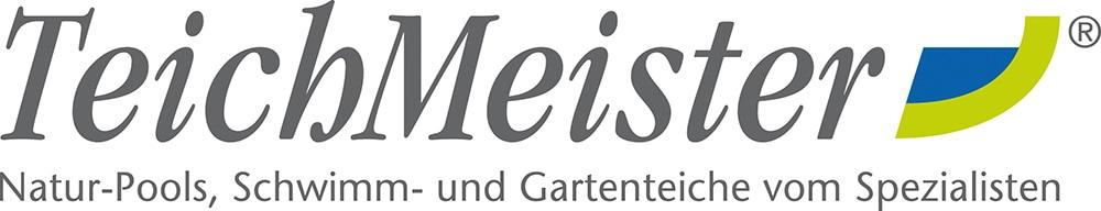 Teichmeister Natur-Pools, Schwimm- und Gartenteiche Logo