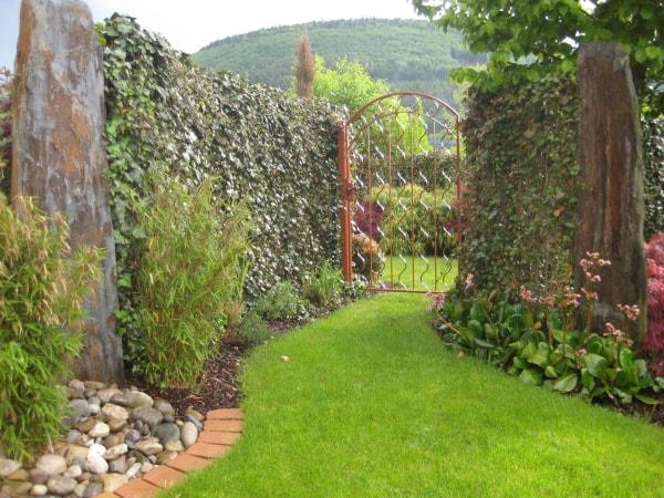 Kilian Gartengestaltung - Garteplanung